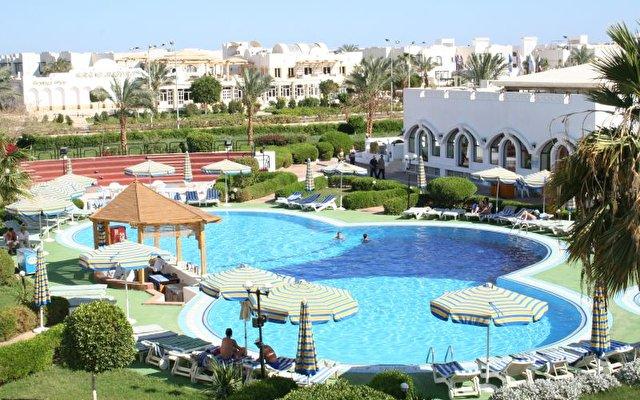 Karma Estates (ex. Uni Sharm) 1