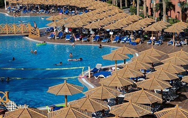 Magic Life Sharm 4