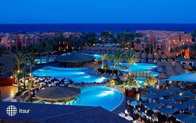 Magic Life Sharm 7