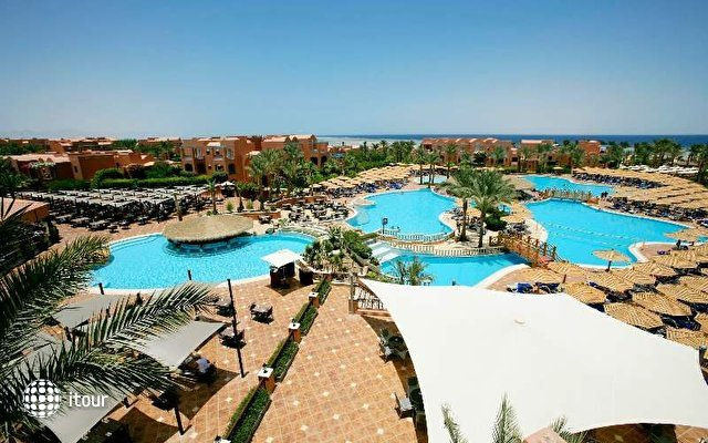 Magic Life Sharm 10