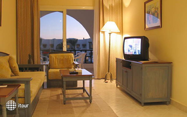 Sahara Grand Sharm Resort (ex.creative Grand Sharm Resort) 4