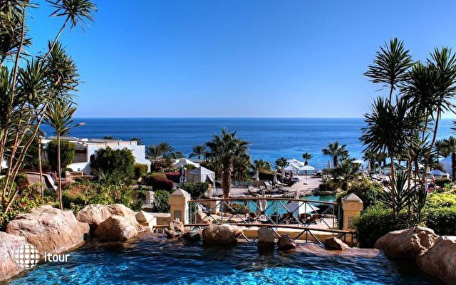 Hyatt Regency Sharm 6