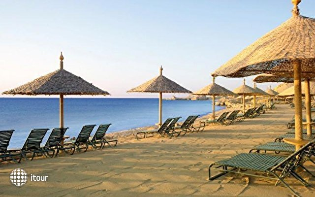Hyatt Regency Sharm 9