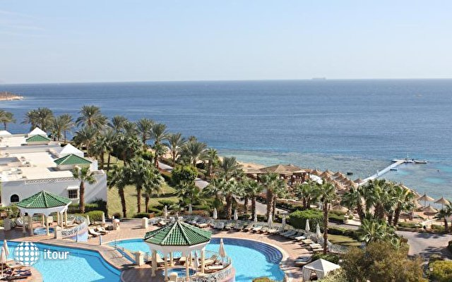 Hyatt Regency Sharm 7