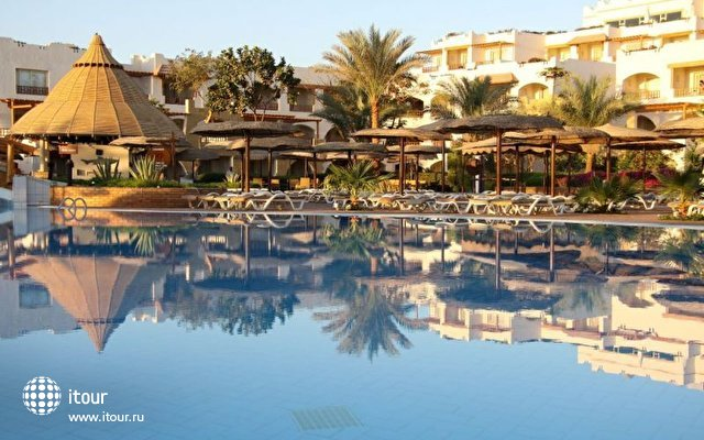 Royal Grand Sharm (ex. Iberotel Grand Sharm) 2