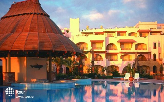 Royal Grand Sharm (ex. Iberotel Grand Sharm) 3