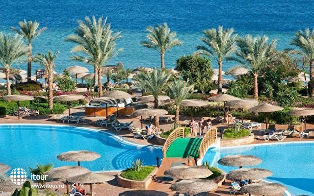 Royal Grand Sharm (ex. Iberotel Grand Sharm) 4