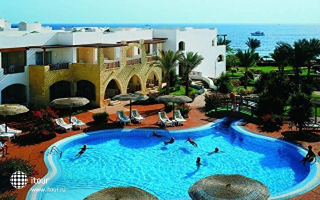 Royal Grand Sharm (ex. Iberotel Grand Sharm) 6