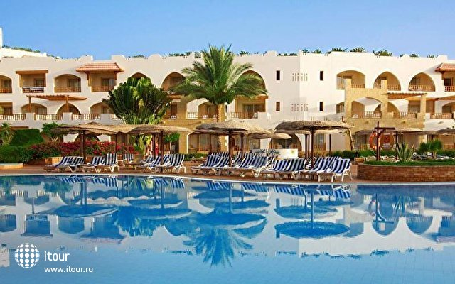 Royal Grand Sharm (ex. Iberotel Grand Sharm) 7