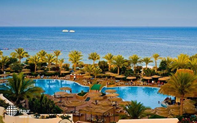 Royal Grand Sharm (ex. Iberotel Grand Sharm) 8