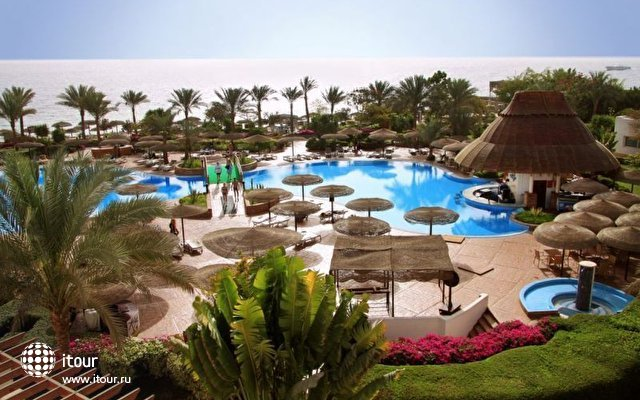 Royal Grand Sharm (ex. Iberotel Grand Sharm) 9