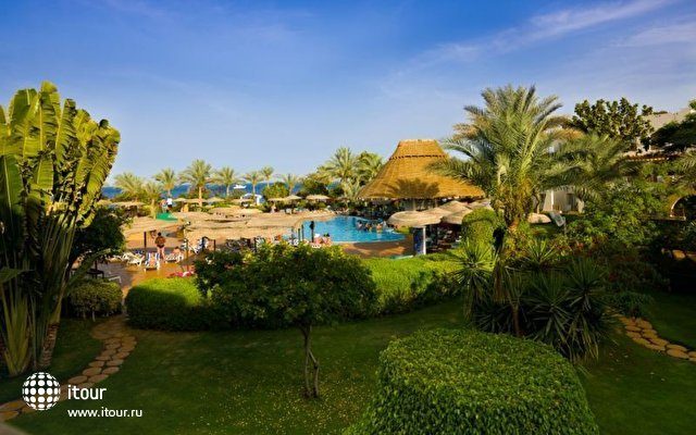 Royal Grand Sharm (ex. Iberotel Grand Sharm) 10