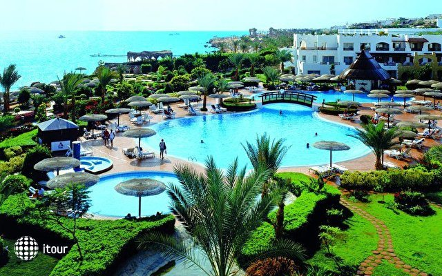 Royal Grand Sharm (ex. Iberotel Grand Sharm) 1