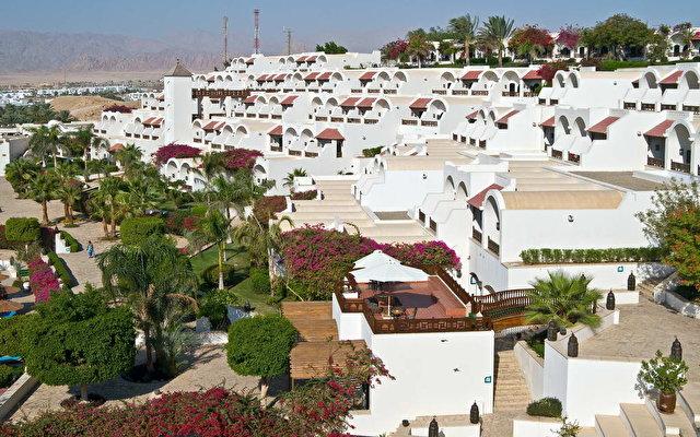 Movenpick Sharm Naama Bay (ex. Sofitel) 6