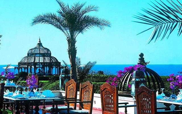 Movenpick Sharm Naama Bay (ex. Sofitel) 8
