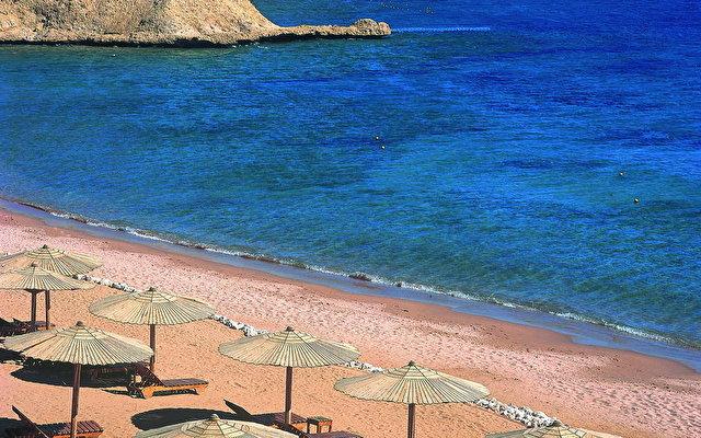 Movenpick Sharm Naama Bay (ex. Sofitel) 9