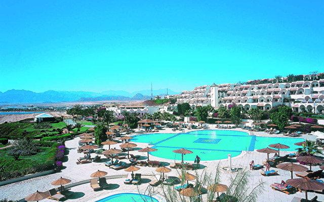 Movenpick Sharm Naama Bay (ex. Sofitel) 7