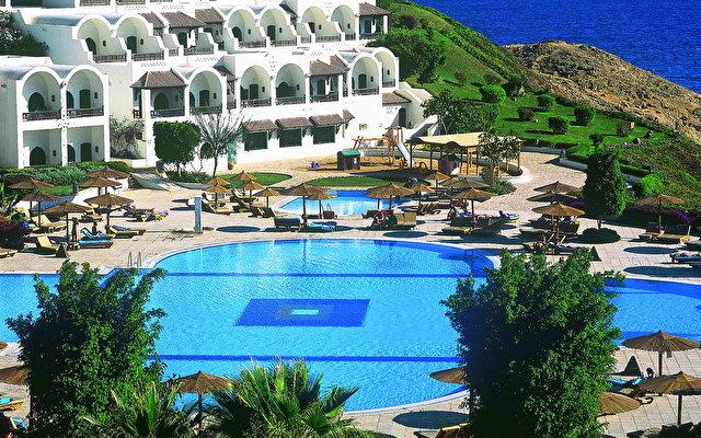 Movenpick Sharm Naama Bay (ex. Sofitel) 1