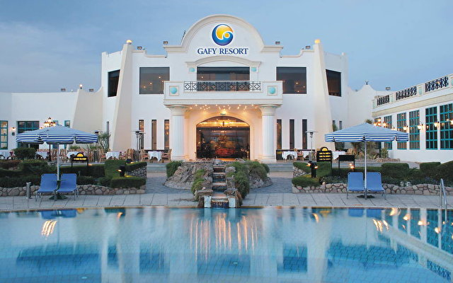 Gafy Resort (ex. Days Inn Gafy) 1