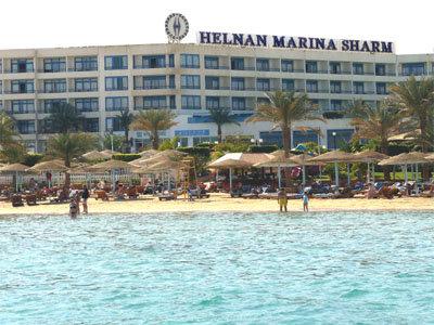 Helnan Marina 1