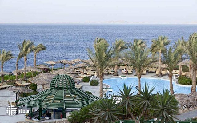 Coral Beach Resort Tiran  4