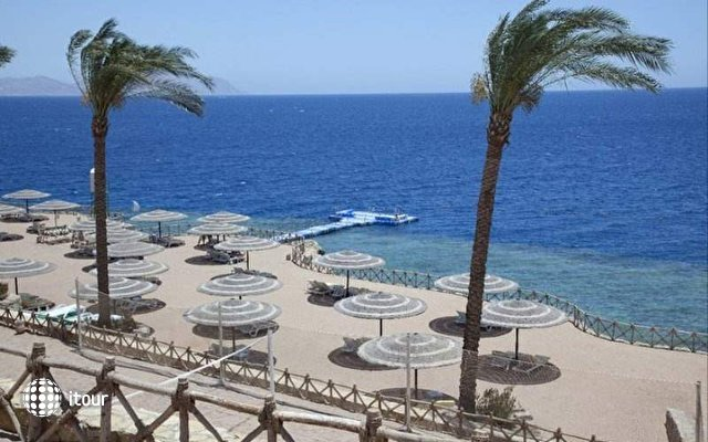 Coral Beach Resort Tiran  8