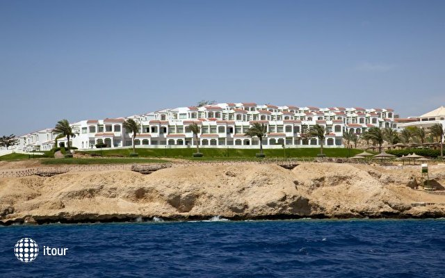 Coral Beach Resort Tiran  1