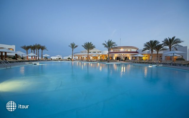 Coral Beach Resort Tiran  9
