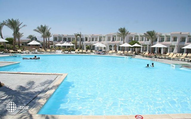 Coral Beach Resort Tiran  10