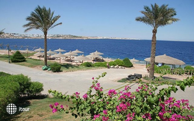 Coral Beach Resort Tiran  6