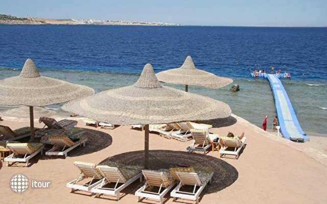 Coral Beach Resort Tiran  7