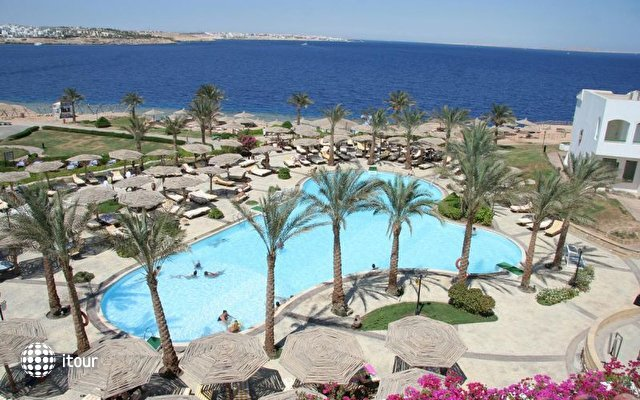 Coral Beach Resort Tiran  5