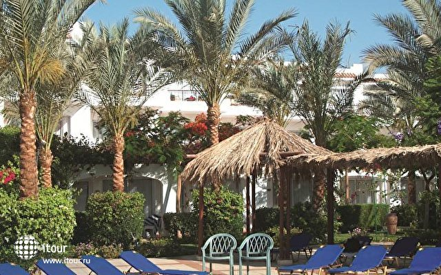 Iberotel Club Fanara & Residence 8