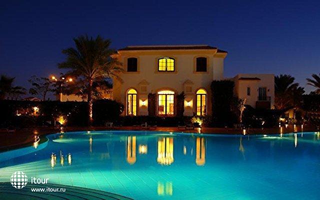 Iberotel Club Fanara & Residence 3