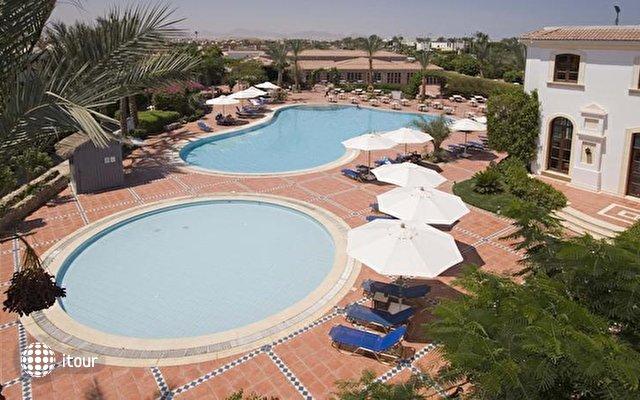 Iberotel Club Fanara & Residence 9