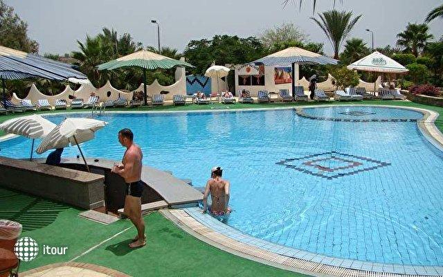 Turquoise Beach Hotel (ex. Partner Turquoise) 2