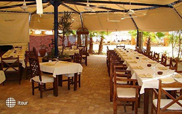Turquoise Beach Hotel (ex. Partner Turquoise) 9