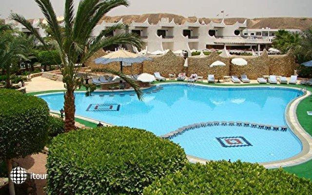Turquoise Beach Hotel (ex. Partner Turquoise) 1