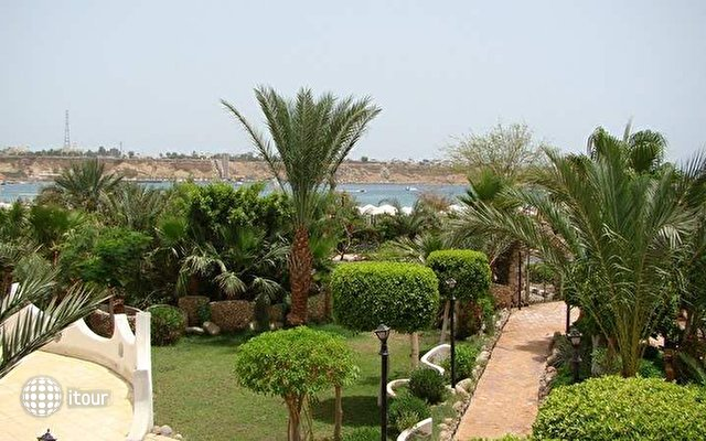 Turquoise Beach Hotel (ex. Partner Turquoise) 5