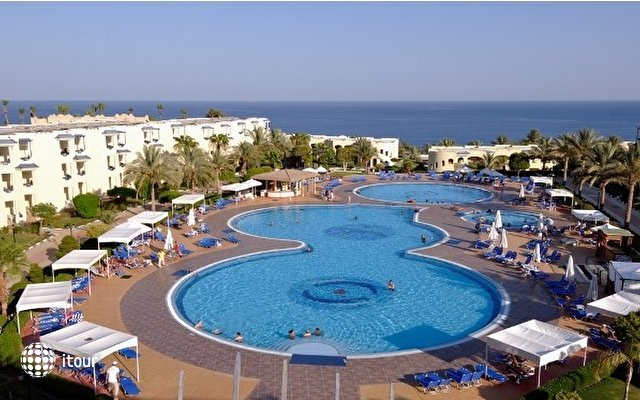 Aa Grand Oasis Resort 1