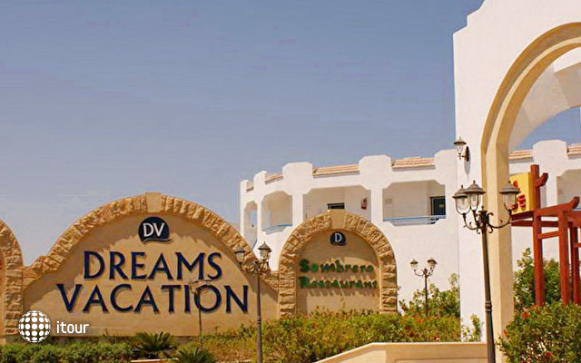 Dreams Vacation Resort 3