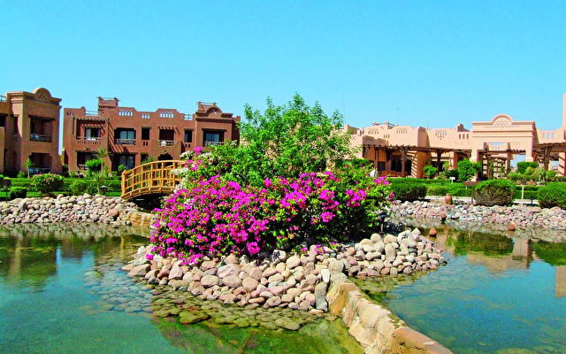 Sea Life Resort Sharm 3