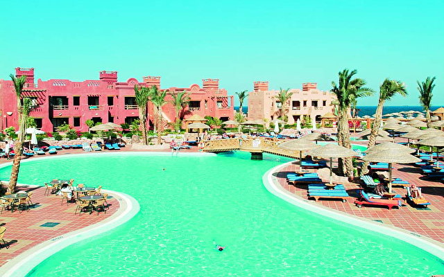 Sea Life Resort Sharm 7