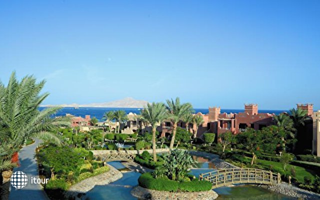 Sea Life Resort Sharm 1
