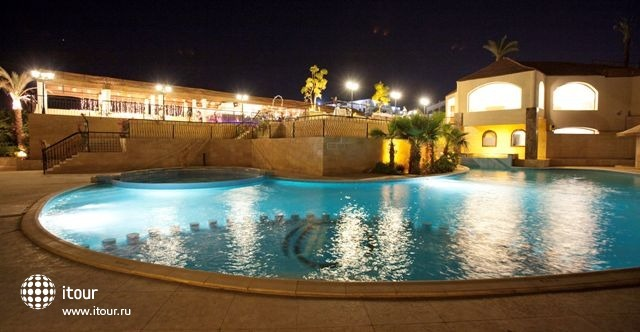 Royal Oasis Naama Bay Hotel & Resort (ex. Amerotel Royal Oasis Resort) 8