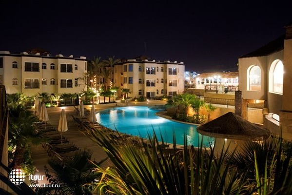Royal Oasis Naama Bay Hotel & Resort (ex. Amerotel Royal Oasis Resort) 9