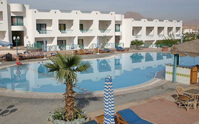Sharm Holiday Resort 8