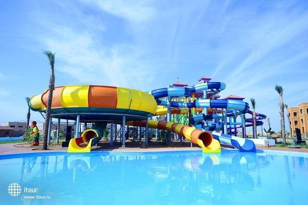 Sea Club Aqua Park 5
