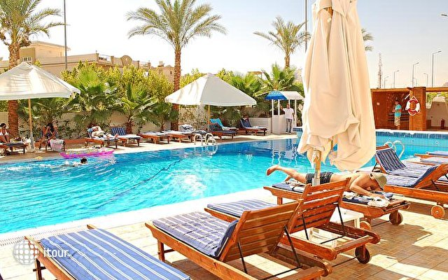 Ocean Red Sea Club Sharm 3