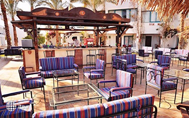 Ocean Red Sea Club Sharm 4